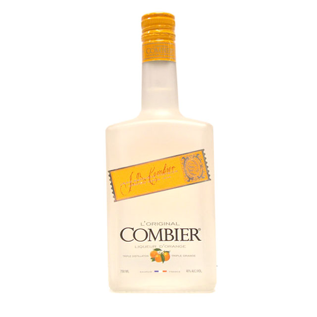 L'original Combier Liqueur D'Orange