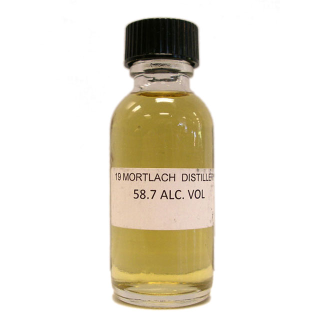 A.D. Rattray Mortlach 1990 19 year