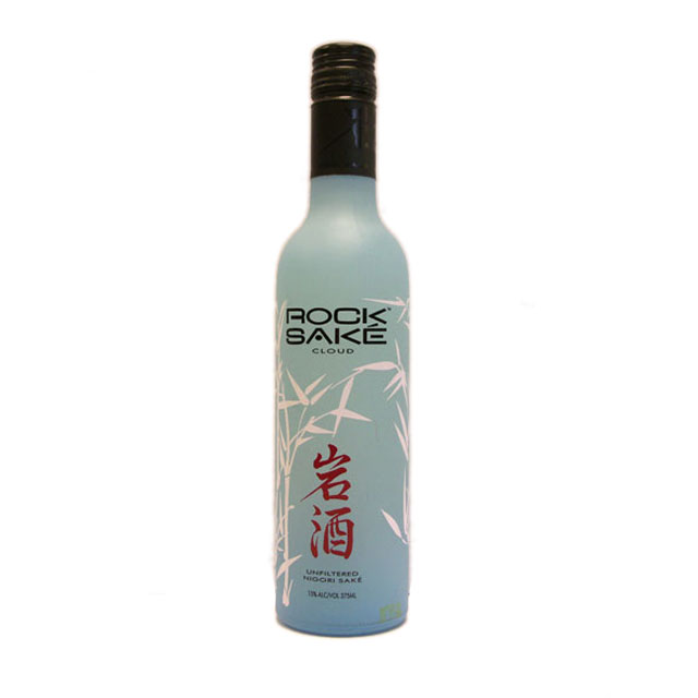 Rock Saké Cloud Junmai Ginjo
