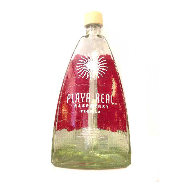 Playa Real Raspberry Tequila