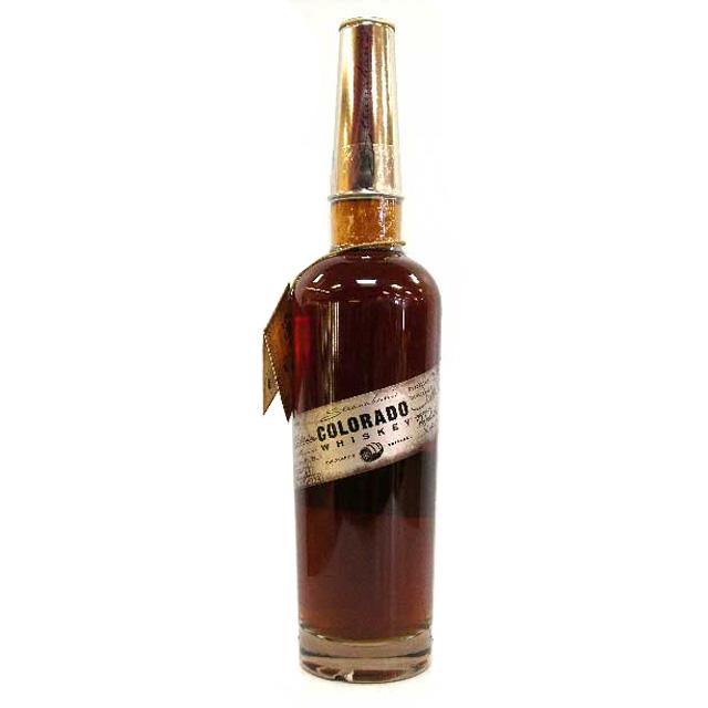 Colorado Whisky