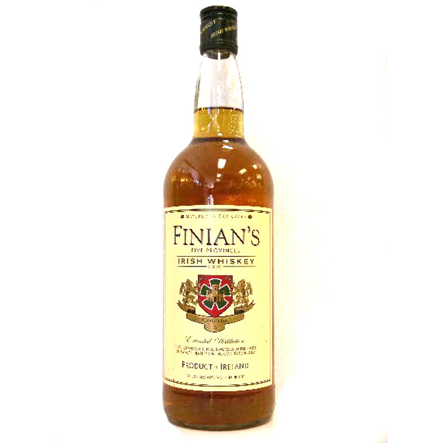 Finian's Irish Whiskey